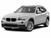 Pre-Owned 2015 BMW X1 in Denver, CO