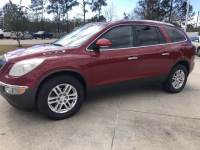 Used 2012 Buick Enclave Convenience SUV