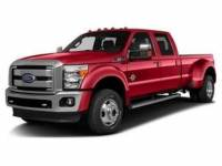 Used 2016 Ford F-450 Truck Crew Cab near Hartford | LEE55229B