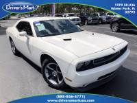 Used 2010 Dodge Challenger SE For Sale in Orlando, FL (With Photos) | Vin: 2B3CJ4DV1AH170261