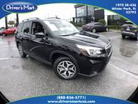 Used 2020 Subaru Forester Premium For Sale in Orlando, FL (With Photos) | Vin: JF2SKAJC7LH498447