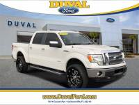 Used 2012 Ford F-150 For Sale in Jacksonville at Duval Acura | VIN: 1FTFW1ET1CFB06766