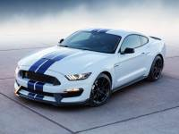 Used 2017 Ford Mustang Coupe