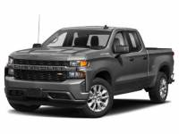 Used 2019 Chevrolet Silverado 1500 Custom Pickup
