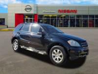 Used 2007 Mercedes-Benz M-Class 3.0L SUV