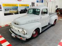 1951 Ford Pickup - F1 - BIG BLOCK CHEVY - HIGH QUALITY BUILD - SEE VIDEO -