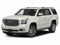 2020 GMC Yukon Denali - GMC dealer in Amarillo TX – Used GMC dealership serving Dumas Lubbock Plainview Pampa TX