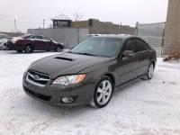 2008 Subaru Legacy GT Ltd