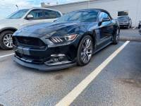 Used 2015 Ford Mustang For Sale at Harper Maserati | VIN: 1FATP8FF7F5324518