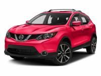 Used 2017 Nissan Rogue Sport SL SUV