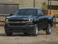 Certified Pre-Owned 2018 Chevrolet Silverado 1500 Double Cab Standard Box 4-Wheel Drive LT Z71 Midnight Edition