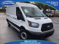 Used 2019 Ford Transit Van For Sale in Orlando, FL (With Photos) | Vin: 1FTYR2CM9KKB64244