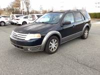 Used 2008 Ford Taurus X in Gaithersburg