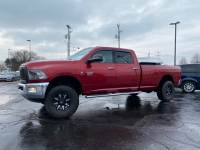 Used 2012 Ram 3500 For Sale at Huber Automotive | VIN: 3C63D3HL5CG294777