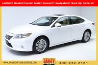 Used 2015 LEXUS ES 350 Sedan For Sale in Bedford, OH