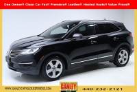 Used 2018 Lincoln MKC Premiere SUV For Sale in Bedford, OH