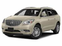 Pre-Owned 2015 Buick Enclave FWD 4dr Leather in Hoover, AL
