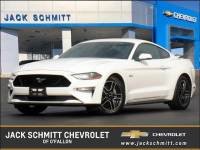 Pre-Owned 2020 Ford Mustang GT Premium VIN 1FA6P8CF5L5118689 Stock Number 13519P