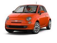 2017 FIAT 500 Pop (Pop Hatch) Hatchback in Clearwater
