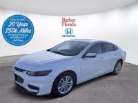 Used 2017 Chevrolet Malibu LT For Sale in Bakersfield near Delano   1G1ZE5ST6HF206227