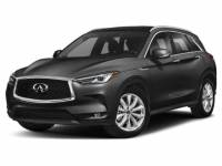 Used 2019 INFINITI QX50 LUXE SUV