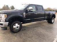 Used 2019 Ford Super Duty F-350 DRW LARIAT Pickup