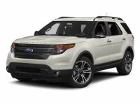 Used 2013 Ford Explorer Sport SUV