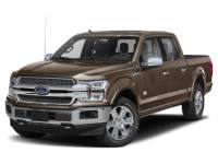 Used 2018 Ford F-150 King Ranch in Gaithersburg