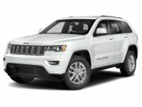Used 2018 Jeep Grand Cherokee Laredo E SUV