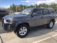 Certified Used 2018 Toyota 4Runner SR5 2WD