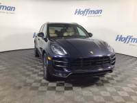 2018 Certified Porsche Macan For Sale West Simsbury | WP1AF2A56JLB70533