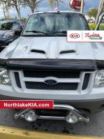Used 2002 Ford Explorer Sport West Palm Beach