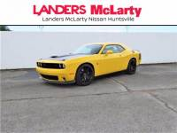 Used 2017 Dodge Challenger R/T Scat Pack Coupe