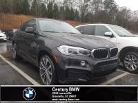 Pre-Owned 2018 BMW X6 SAV in Greenville, SC