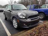 Pre-Owned 2015 MINI Cooper Paceman Cooper S Paceman SUV in Greenville, SC