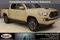 2020 Toyota Tacoma TRD Sport Pickup 4D 5 ft in Franklin