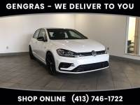 Pre-Owned 2019 Volkswagen Golf R