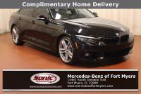 Pre-Owned 2018 BMW 440i 440i in Fort Myers