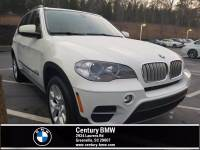 Pre-Owned 2013 BMW X5 SAV in Greenville, SC