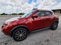 Sport Nissan Juke