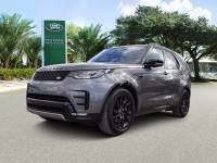Used 2018 Land Rover Discovery HSE in Houston