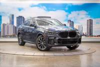 Pre-Owned 2021 BMW X6 For Sale at Karl Knauz BMW | VIN: 5UXCY6C03M9E80462