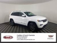 Pre-Owned 2019 Jeep Grand Cherokee Laredo E 4x2