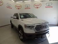 2020 Ram 1500 Longhorn Pickup