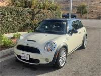 2008 Mini Cooper S Turbo