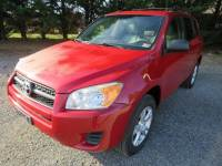 Used 2011 Toyota RAV4 For Sale at Duncan Suzuki | VIN: 2T3ZF4DV6BW055019