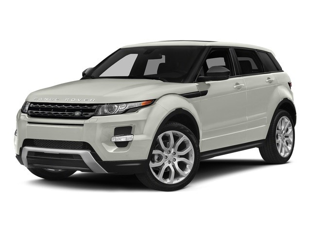 Photo 2015 Land Rover Range Rover Evoque DYNAMIC