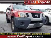Used 2011 Nissan Xterra Pro-4X For Sale in Thorndale, PA | Near West Chester, Malvern, Coatesville, & Downingtown, PA | VIN: 5N1AN0NWXBC502532