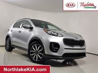 Used 2018 Kia Sportage West Palm Beach