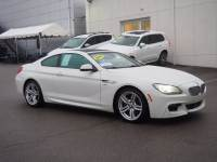 Used 2012 BMW 6 Series 650i xDrive Coupe